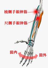新宿で手足の痺れの治療