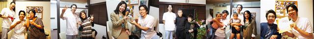代々木・新宿の整体院、カイロプラクティックでトリガーポイント治療した患者様