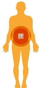 新宿の接骨院でぎっくり腰や辛い腰痛の治療