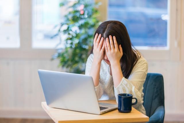 気圧の変化による頭痛の症状